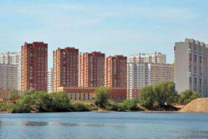 В Москве и Подмосковье растет спрос на квартиры в готовых домах