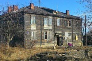 Переселенцам из аварийного жилья предоставят ипотеку под 5-6%