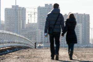 Жителям Петербурга быстрее выплатить ипотеку, чем накопить на квартиру