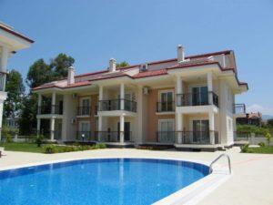 Интерес россиян к недвижимости в Турции продолжает расти
