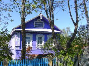 В Ленобласти подешевела аренда дачных домов