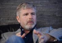 """Андрей Рябинский рассказал о финансировании """"МИЦ"""" известным банком"""
